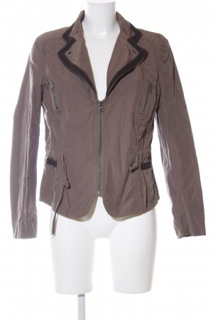 C&A Safarijacke braun Casual-Look