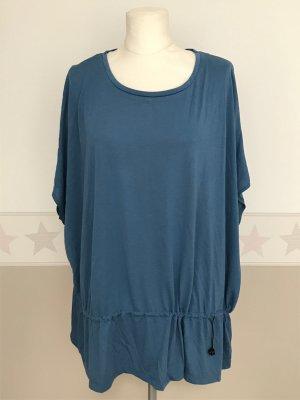 C&A Shirt Gr.L/XL Gr.44/46 blau NEU