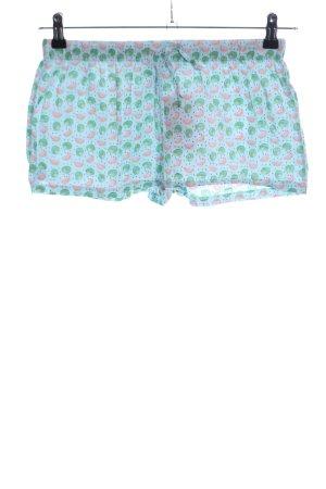 C&A Shorts Motivdruck Casual-Look