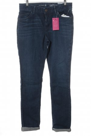 "C&A Slim Jeans ""The Slim"" dunkelblau"