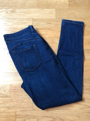 C&A the straight tapered Jeans zweifarbig 36