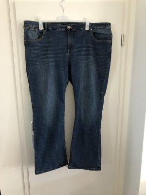 C&A Yessica Jeans Gr.54 neuwertig Plus Size Bootcut