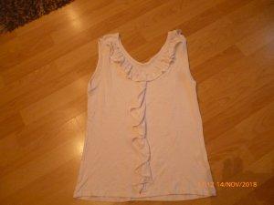 C&A / YESSICA  Shirt/ Top gr L weiß