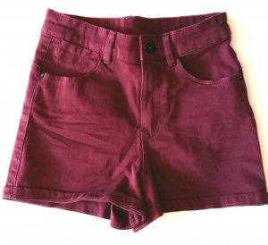 C&AJeans Shorts Glockhouse