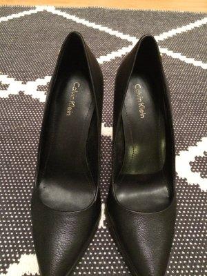 C.K Schuhe. 2 mal getragen
