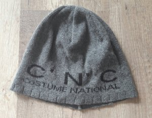 C.N.C. Costume National Mütze Strickmütze Strick Knit Beanie