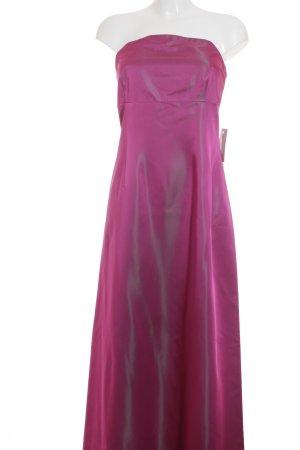 C2C Evening Dress pink '90s style