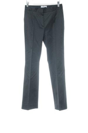 C2C Pleated Trousers black elegant