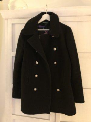 Cabanjacke in schwarz von Polo Ralph Lauren