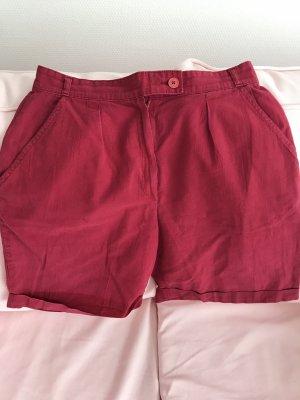 Cacharel Shorts Vintage, Größe 38