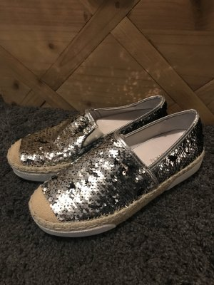 Café Noir Slip-on Sneakers multicolored