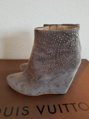 Café Noir rockstud Stiefelletten Boots Low Boots
