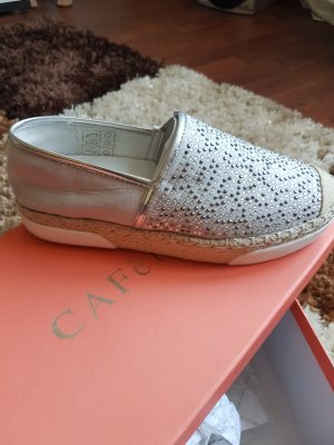 Cafe Noir Slipper