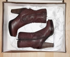 CAFeNOIR Stiefel Gr. DE 36 Leder