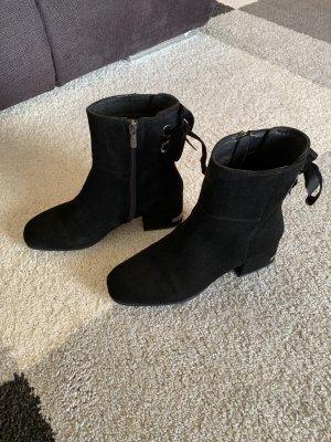 Cafènoir Booties black