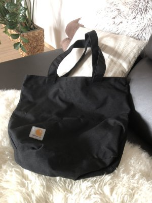 Carhartt Shopper zwart