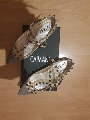 Caiman Schuhe Grösse 39