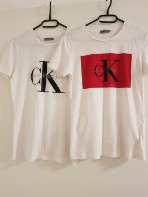 Calvin Klein 2x Tshirts