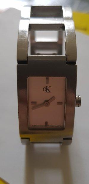 Calvin Klein Analog Watch silver-colored