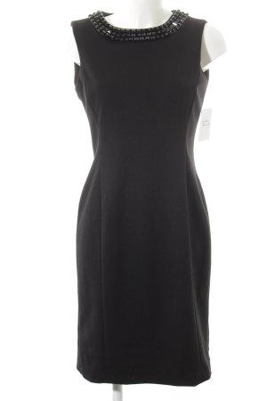 Calvin Klein Abendkleid schwarz Casual-Look