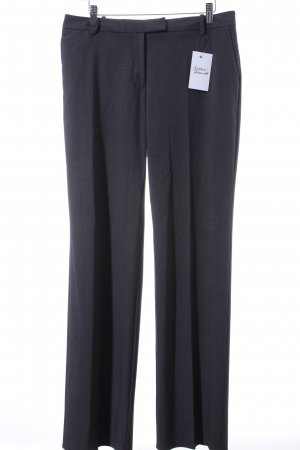 Calvin Klein Suit Trouser anthracite business style