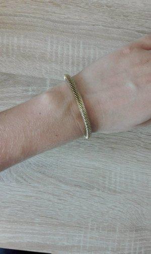 Calvin Klein Bracelet gold-colored stainless steel