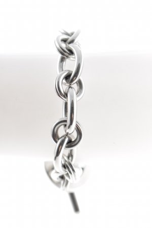 Calvin Klein Armband zilver casual uitstraling