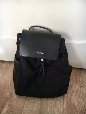 Calvin Klein backpack in black