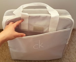 Calvin Klein Shopper multicolore
