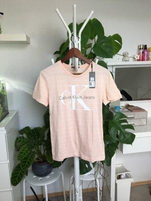 Calvin Klein Basic Tshirt S/36 Neu