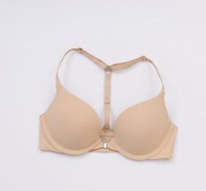 Calvin Klein BH 30C / 65 C Push-up Mulityway BH nude