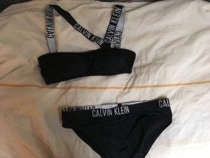 Calvin Klein Bikini Schwarz