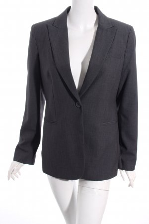 Calvin Klein Blazer anthrazit Business-Look
