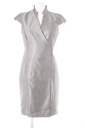 Calvin Klein Abito longuette grigio chiaro elegante