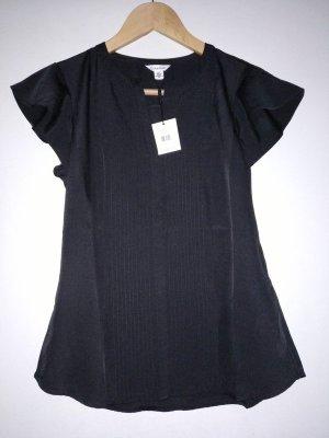 Calvin Klein Bluse Top in S schwarz NEU