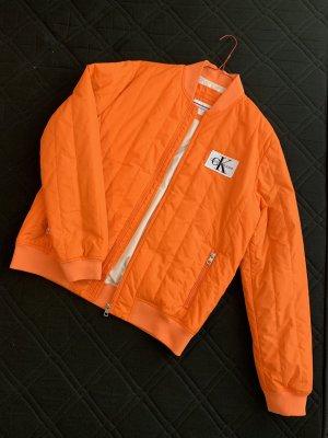 Calvin Klein Bomber Jacket multicolored