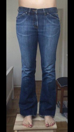 Calvin Klein Bootcut Jeans W:28 L:32