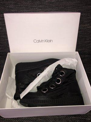Calvin Klein Boots neu