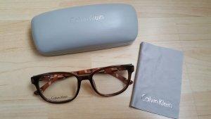 Calvin Klein Occhiale marrone