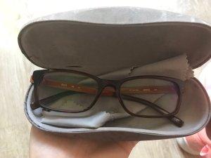 Calvin Klein Glasses multicolored
