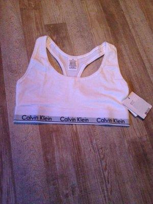 Calvin Klein brustier zu verkaufen