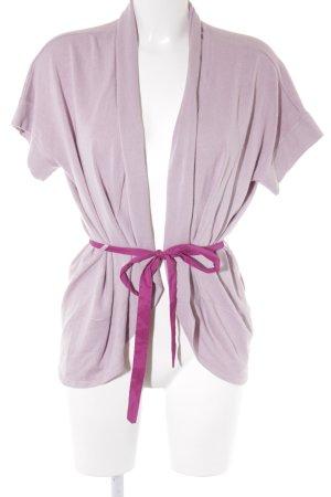 Calvin Klein Cardigan rosa-pink Casual-Look