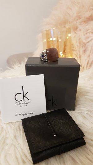 Calvin Klein CK Ellypse Ring
