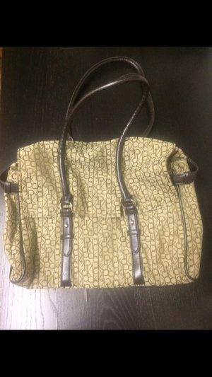 Calvin Klein CK Handtasche neuwertig