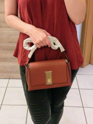 Calvin Klein Crossbody bag multicolored imitation leather
