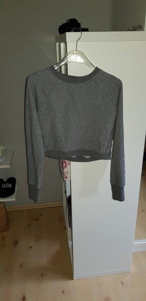 Calvin Klein Crop Pullover