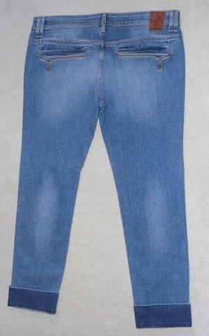 Calvin Klein DamenJeans Gr. 31/30