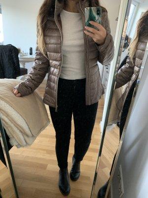 Calvin Klein Piumino marrone chiaro-marrone-grigio