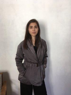 Calvin Klein Down Jacket grey