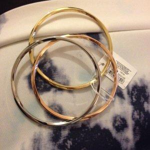 Calvin Klein dreifaches Armband / drei Armreife